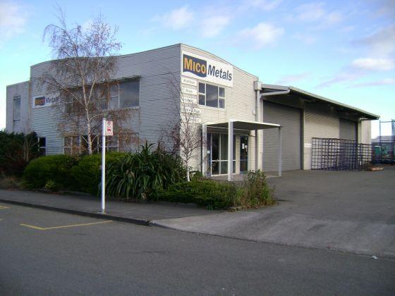 Wholesale / Warehousing, 10 Bennett Street, Palmerston North
