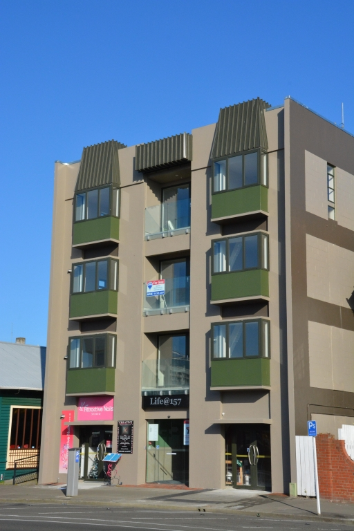 Life @ 157 - Apartment 3, 157 Broadway Avenue, Palmerston North