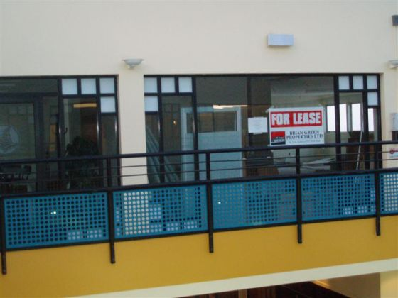 1st FLOOR OFFICE SUITES