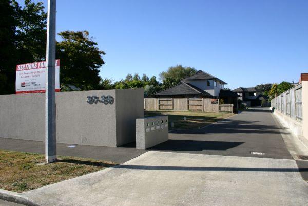 Lot 2 Jickell Street, 37A Jickell Street, Palmerston North