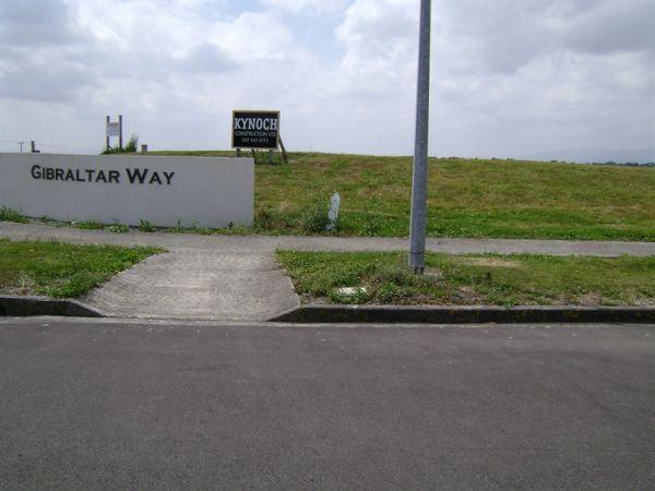 Lot 110 Gibraltar Way