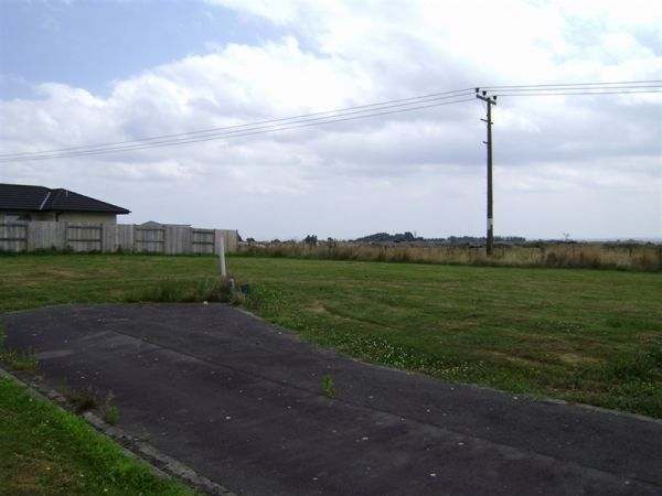 Lot 85 Silicon Way