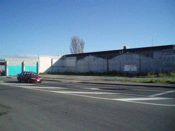 1,007m2 Prime Corner Site, 457 Rangitikei Street, Palmerston North