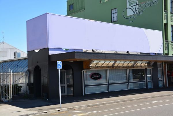 Ground Floor Retail Space, 127 Rangitikei Street, Palmerston North
