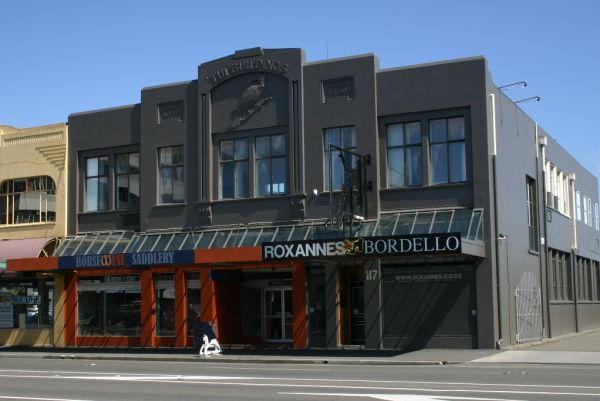 Ground Floor Retail Space, 117 Rangitikei Street, Palmerston North