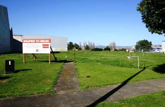 14,377m2 Industrial Land, 43 Bennett Street, Palmerston North