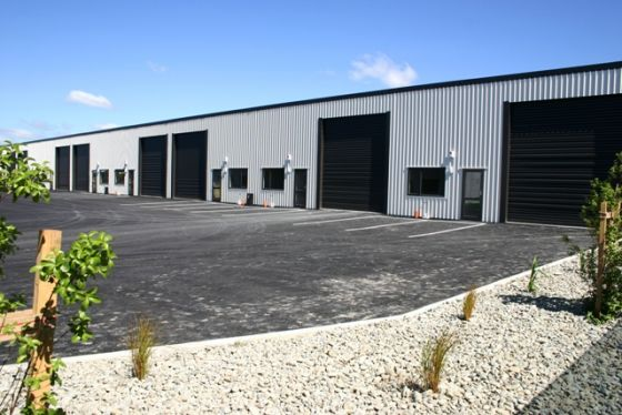 140-280m2 Industrial Units, 15 Bounty Place, Palmerston North