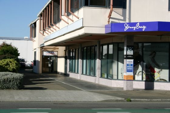 Ground Floor Office Space, 156 Broadway Avenue, Palmerston North
