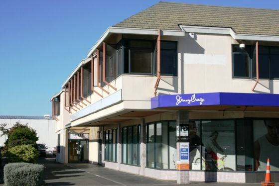First Floor Office Space, 156 Broadway Avenue, Palmerston North