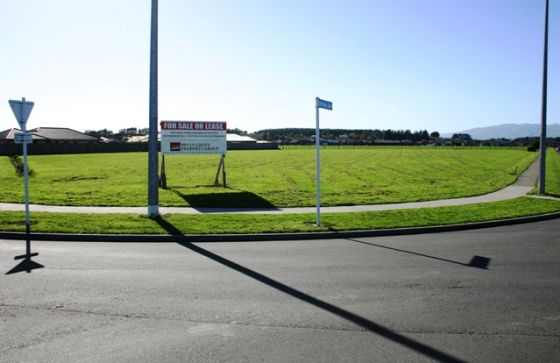 Fernlea Shopping Centre, 80 Roberts Line, Palmerston North
