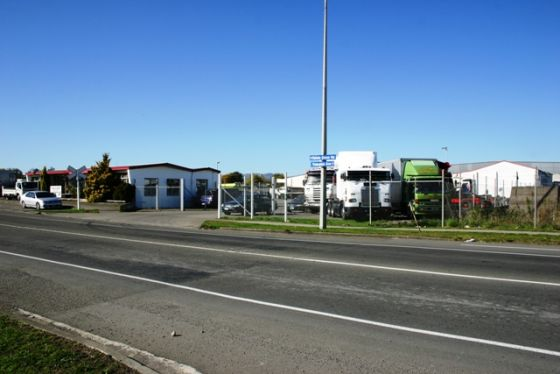 7,694m2 Development Site, 4 Kelvin Grove Road, Palmerston North