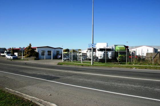 7,694m2 Development Site, 4 Kelvin Grove Road, Palmerston North
