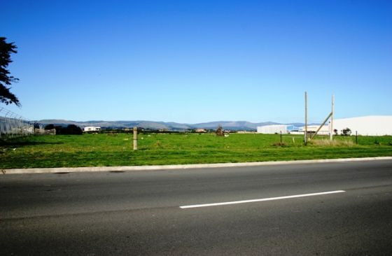 1.5ha Industrial Land, Mihaere Drive, Palmerston North