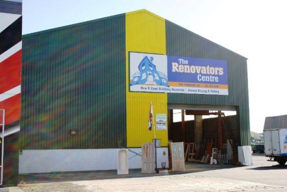 800m2 Retail Warehouse, 889 Tremaine Avenue, Palmerston North