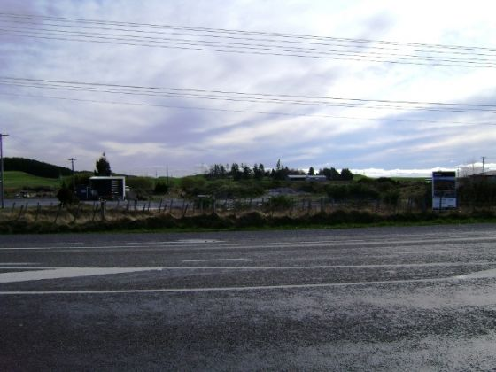 5,060m2 Development Land, S.H.1, Waiouru