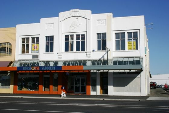 First Floor Office Space, 117 Rangitikei Street, Palmerston North