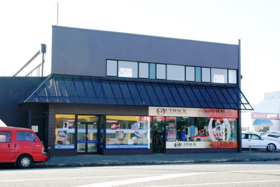 First Floor Office Space, 310 Rangitikei Street, Palmerston North