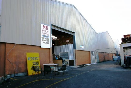 1,660m2 Warehouse Space, 1043 Tremaine Avenue, Palmerston North