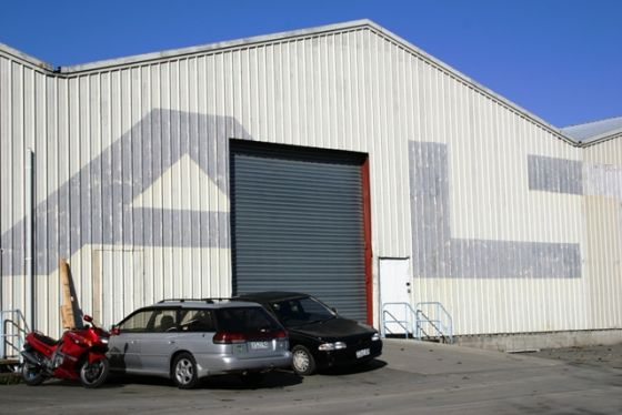 830m2 Warehouse Space, 1043 Tremaine Avenue, Palmerston North