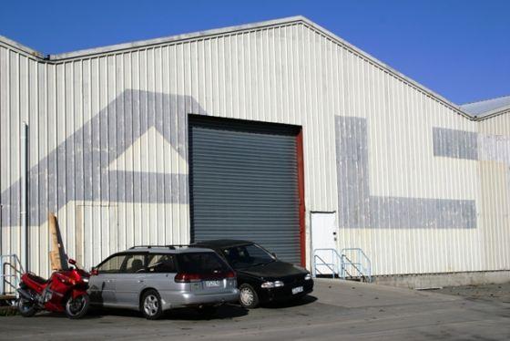 830m2 Warehouse Space, 1043 Tremaine Avenue, Palmerston North