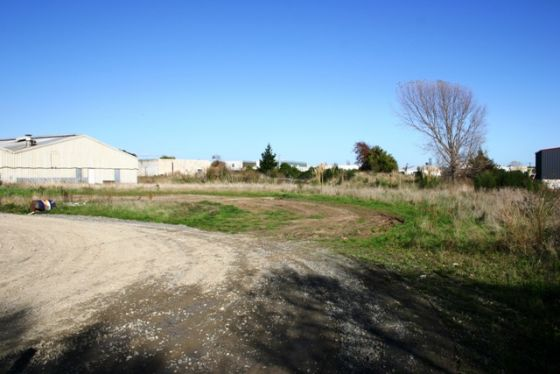5,000m2 Industrial Land, 1043 Tremaine Avenue, Palmerston North