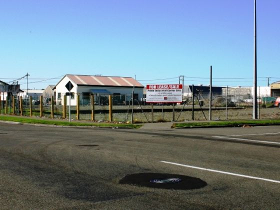 9,100m2 Development Site, 1050 Tremaine Avenue, Palmerston North