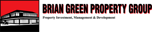 Property, Property Development, Real estate, Management : Brian Green Property Group